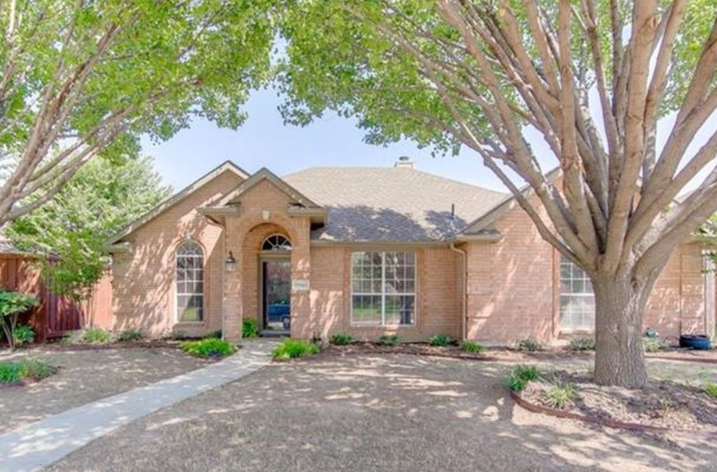 9940 Cambridge Dr – Frisco