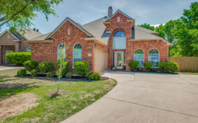 1022 Hidden Creek Dr. Allen
